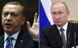 Làm khó Nga, Thổ Nhĩ Kỳ khó yên trong xung đột Armenia-Azerbaijan