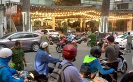 Truy tố nhóm thanh niên chém rớt tay người đàn ông dẫn đến tử vong trên phố Sài Gòn