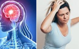 Tại sao người trẻ tuổi vẫn bị đột quỵ não: Bác sĩ BV TWQĐ 108 cảnh báo căn bệnh không chừa một ai, thay đổi một điều này để tự cứu mạng chính mình