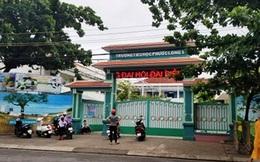 Nha Trang: Lập đoàn kiểm tra trường tiểu học bị tố bớt xén bữa ăn học sinh