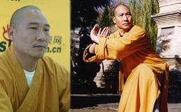 Sư phụ của Yi Long bị đuổi khỏi Thiếu Lâm Tự vì bê bối làm rung chuyển võ lâm Trung Quốc