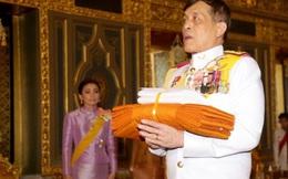 'Nỗi khó xử ngoại giao' của Đức với Vua Thái Lan