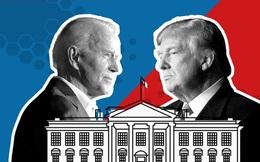 7 bang chủ chốt quyết định kết quả bầu cử tổng thống Mỹ năm 2020