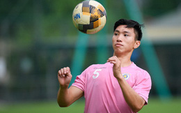 Tin tối (16/10): Hà Nội FC nhận tin cực buồn về Đoàn Văn Hậu