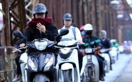 Dự báo thời tiết ngày 17/10: Hà Nội đón gió đông bắc cấp 3