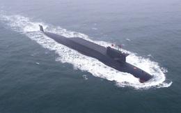 """Hình ảnh vệ tinh tiết lộ tham vọng tàu ngầm hạt nhân """"chưa từng có"""" của TQ"""