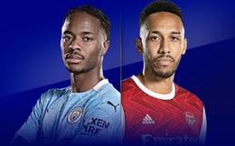 Man City – Arsenal: Ác mộng của ai?