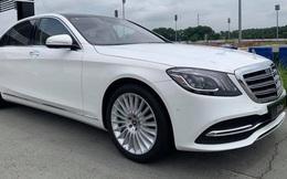 Mercedes-Benz S-Class 2020 nâng cấp trước khi thế hệ mới về Việt Nam, giá vẫn từ 4,3 tỷ đồng