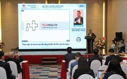 PGS.TS Nguyễn Lân Hiếu: Tương lai không xa, Việt Nam có thể khám, chữa bệnh tại nhà như thế giới