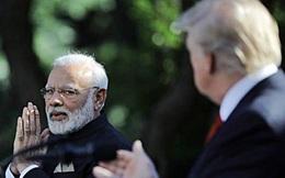Vì sao Ấn Độ thẳng thừng từ chối để Mỹ giúp đối phó Trung Quốc?