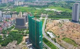 Giá căn hộ chung cư ven trung tâm Hà Nội được đẩy lên 50-60 triệu đồng/m2