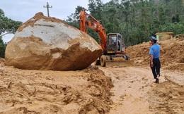 Chủ tịch Thừa Thiên Huế: Giải cứu Rào Trăng đang gặp khó khăn, nguy hiểm vì mưa lớn