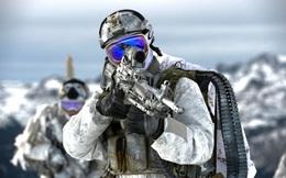"""Những vũ khí mà lính đặc nhiệm Mỹ sẽ không bao giờ """"để ở nhà"""" khi đi chiến đấu"""