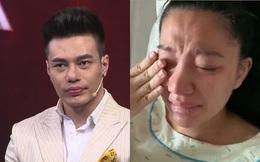 Lê Dương Bảo Lâm: Hết thuốc tê, đau quá nên vợ tôi muốn nhảy lầu tự tử