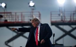 Ông Trump đòi bỏ tù đối thủ, tuyên bố có thể rời khỏi Mỹ nếu thua cuộc
