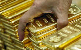 Nhà đầu tư 'hờ hững' với vàng