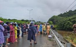 Phát hiện thi thể người đàn ông dưới cống thoát nước ở Phú Quốc