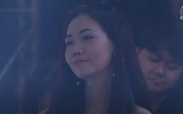 Gái xinh vô tình chiếm spotlight trong màn biểu diễn của GDucky tại Rap Việt, đến bây giờ vẫn chưa lộ info