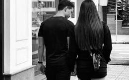 """Hà Hồ công khai hẹn hò Kim Lý trước khi """"vỡ chum"""", mọi sự chú ý đổ dồn về vóc dáng gây ngỡ ngàng của mẹ bầu"""