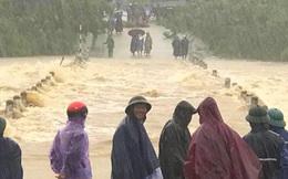 Hà Tĩnh đề nghị rà soát khẩn nơi đóng quân của lực lượng vũ trang, sơ tán dân vùng nguy hiểm