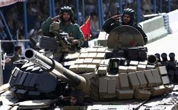 Trung Quốc chen ngang, Nga mất trắng hợp đồng vũ khí tỷ USD với Iran?