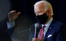 Thư từ nước Mỹ: Ông Biden và hành trình gập ghềnh tìm kiếm chiếc ghế Tổng thống