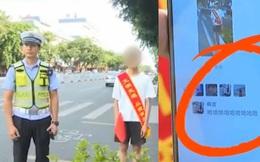 """Thanh niên vi phạm giao thông bị cảnh sát """"phạt"""" đăng status được 30 like mới thả, nghe thì dễ nhưng đời không như mơ..."""
