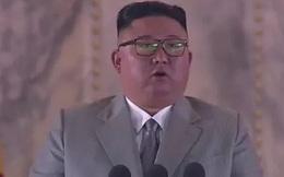 Đòn cảnh báo rắn Kim Jong-un gửi Trump, Biden ngay trước thềm bầu cử Mỹ