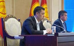 Tổng thống Kyrgyzstan từ chức có giúp tình hình đất nước sớm ổn định?