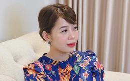 MC Diệp Chi góp 4 tấn gạo cho miền Trung: 'Mong đừng ai cảm thấy những mất mát ngoài kia không liên quan tới mình'