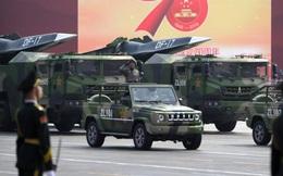 Đưa tên lửa siêu thanh tối tân nhất đến căn cứ ven biển, TQ chuẩn bị cho tấn công Đài Loan?