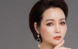 """""""Nữ tướng"""" Mai Thu Huyền: Tôi sẵn sàng từ bỏ sự nghiệp vì gia đình"""