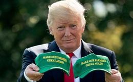 """""""Món quà"""" từ Trung Quốc có thể giúp ông Trump tái đắc cử"""
