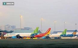 Động thái bất ngờ của hàng loạt hãng bay Việt trước bão lũ miền Trung