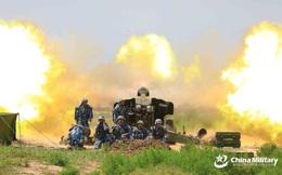 Giáo sư Trung Quốc: Nếu Trung-Mỹ giao tranh ở eo biển Đài Loan, Đông Bắc Á sẽ hỗn loạn