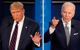 Hé lộ nội dung cuộc tranh luận cuối cùng trước bầu cử của hai ông Trump - Biden