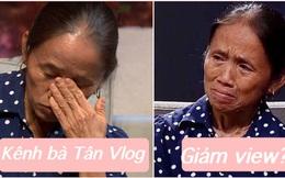 Bà Tân ra liên tù tì clip 'siêu to khổng lồ' nhưng lượt view giảm thấy rõ, netizen chỉ ra nguyên nhân vô cùng thuyết phục