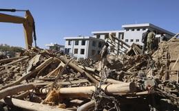 Đánh bom trụ sở cảnh sát tại Afghanistan, hơn 100 người thương vong
