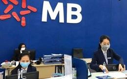 Dù giảm nhưng thu nhập của cán bộ nhân viên MB vẫn đáng mơ ước, tới gần 32 triệu đồng/tháng