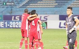 TRỰC TIẾP Viettel 1-0 Bình Dương: Học trò cưng của thầy Park mang về penalty, chủ nhà vượt lên dẫn trước
