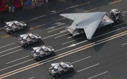 """Máy bay tấn công tự sát kiểu """"bầy đàn"""" của TQ: Muốn nhắm vào ai?"""