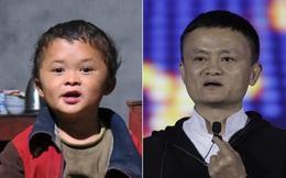 Cậu bé nổi tiếng nhờ giống hệt tỷ phú Jack Ma, giờ ra sao?