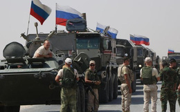 Tình hình Syria: Hé lộ bí mật cuộc chiến 5 năm của Nga ở Syria