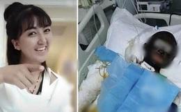 Bị bỏng nặng vì chồng cũ tạt xăng thiêu sống trong lúc livestream, hot TikToker qua đời sau hơn 2 tuần vật lộn với tử thần