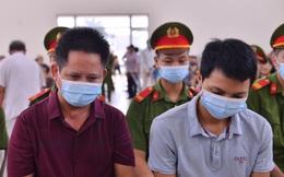 Ép cô gái quỳ, chủ quán Nhắng nướng Hiền Thiện bị tuyên 12 tháng tù giam, người livestream 9 tháng tù
