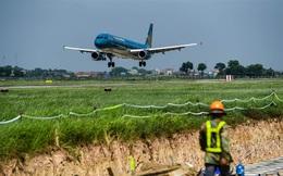 Đề xuất xây sân bay thứ 2 tại Hà Nội: Xây mới hay mở rộng sân bay quân sự?