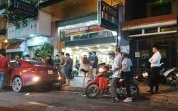 Vụ nổ súng hỗn chiến ở Sài Gòn: Bắt 5 đối tượng, thu 2 khẩu súng cùng ma tuý