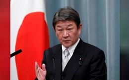 """Nhật Bản và """"thế cờ vây"""" ứng phó với Trung Quốc"""