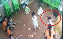 Nam phụ huynh đánh bé mầm non 2 tuổi ở Lào Cai đang vắng mặt, không ở địa phương