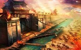 Tình cờ giúp 1 phạm nhân khi đang đi du ngoạn, Lý Bạch không ngờ đã cứu cả giang sơn nhà Đường khỏi cảnh diệt vong